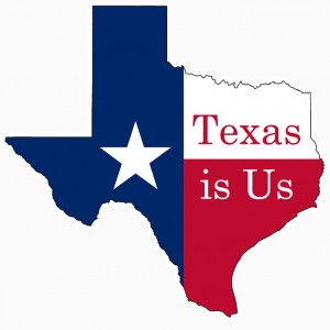 texas is us
